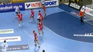 Handball 2009 Germany - Poland