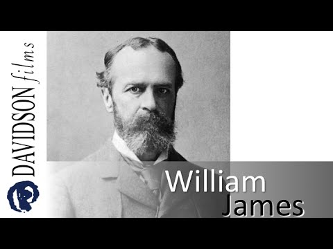 William James, The Psychology of Possibility: His life and contributions to the field of psychology