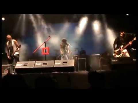 KOTAK Band - Pesta Musik Istimewa (28-05-2013) Part 1