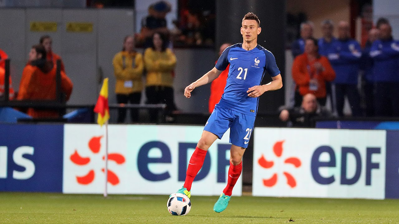 France Ecosse 3 0 le but de Laurent Koscielny