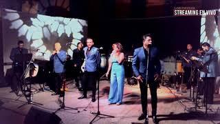 Atracción Orquesta - Clandestino Sessions
