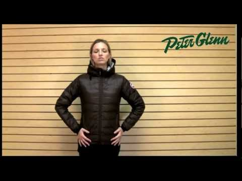 Canada Goose Camp Hoody Down Jacket Review From Peter Glenn
