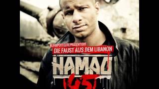 04. Hamad 45 - Morgen ist heute schon gestern (prod. by Joshimixu)