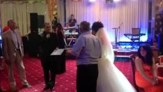 Свадьба Аси