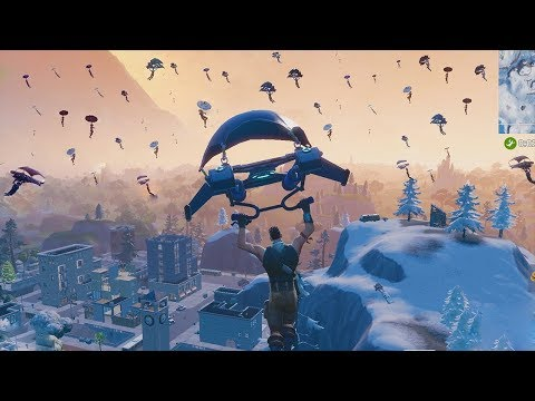 the impossible fortnite challenge