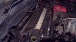 Замена охлаждающей жидкости на BMW e34 (520i)(Процесс замены охлаждающей жидкости на примере автомобиля bmw e34 (bmw 520i) Двигатель M20b20. На большинстве других..., 2013-11-11T20:14:36.000Z)
