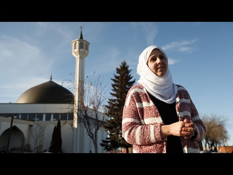 Edmonton Muslims supported by community after New Zealand terror attacks