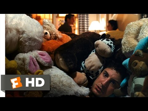 American Reunion (5/10) Movie CLIP - Mr. Moo (2012) HD