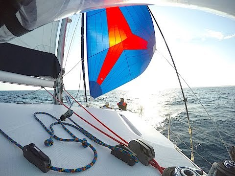 Sailing Flat Out Ep 21