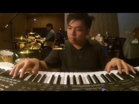 KASIH PUTIH - Popchestral Instrumental Arrangement by Kenan Loui