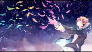 Nightcore - Hymn For The Weekend