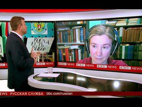 Чья победа? Итоги выборов в России: Интервью BBC News