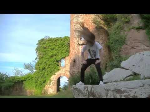 Ballad Of The Goddess (Metal) by Lukaner VideoGameMetal - Vocal Part (HD)