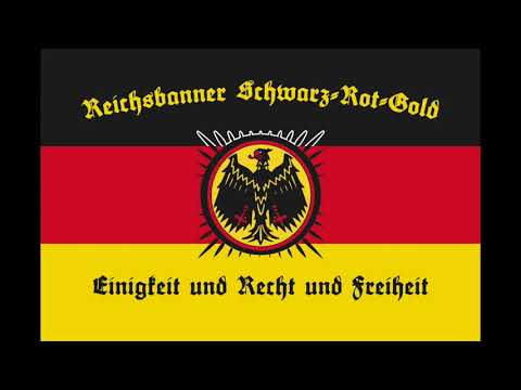 treu-zur-fahne---reichsbanner-marsch-(hq)