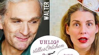 Walter Sittler bei Uhligs stilles Örtchen