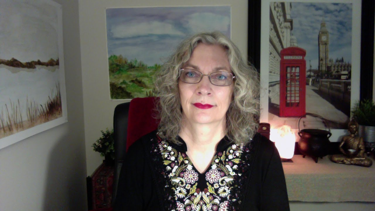 Psychic Readings, Oracle Cards, and Other Fun Stuff!