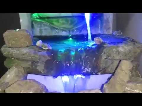 waterfall model Made in Home