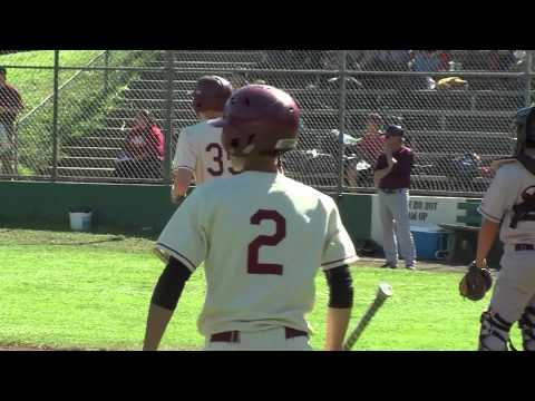 Lincoln (SF) at Lowell Baseball