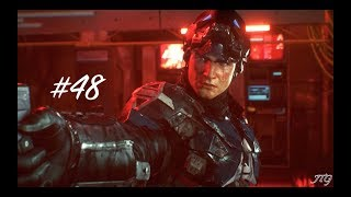 Batman: Arkham Knight Walkthrough Gameplay - PS4 - Part 48 - Jason Todd
