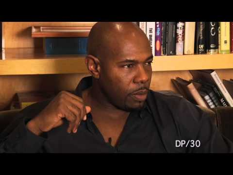 DP/30: Brooklyn's Finest, director Antoine Fuqua