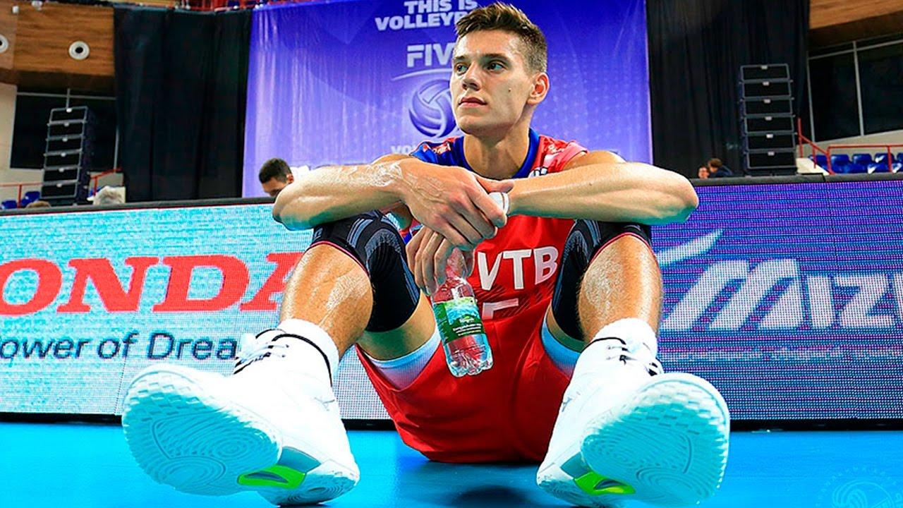 Viktor Poletaev   Incredible jump 365cm