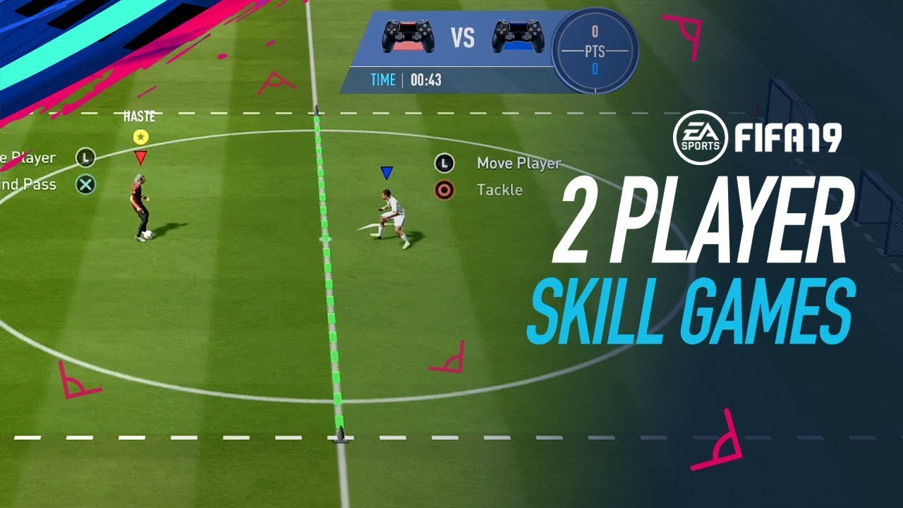 2 player sports games online free