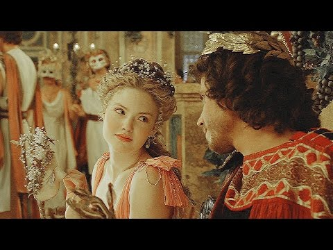{The Borgias} Cesare x Lucrezia ~ This feeling so...natural