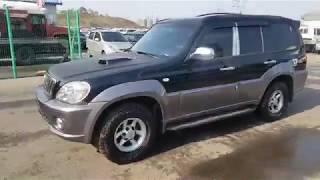 [Autowini.com] 2001 Hyundai Terracan Jx250 4WD