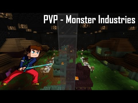 Lundi PiViPi - Monster Industries
