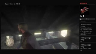 Red Dead Redemption 2 ch2