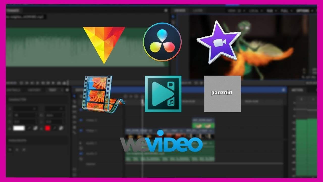Best free video editor software 2018 | Top 10 Best Free