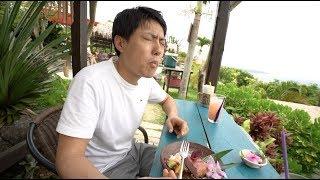 沖縄でのんびり過ごしてきました! / Off to Okinawa