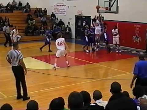 Bucky Chenault 2010 Highlights   Centennial High School  Class of 2010