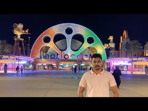 Dubai Park and Resort Dubai||Riverland Dubai||Bollywood Park||Legoland||Motiongate
