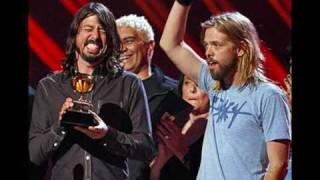 Foo Fighters - Overdrive