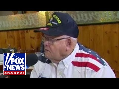 Breakfast with 'Friends': Veteran talks government shutdown