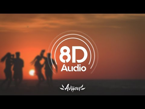 The Chainsmokers - Closer (feat. Halsey) | 8D Audio