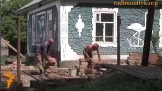 китайцы на полях Казахстана и это только начало
