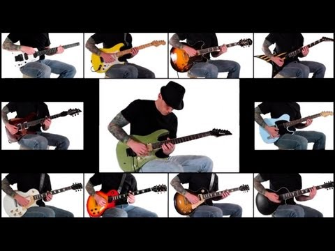 Mozart - The Magic Flute Guitar Orchestra