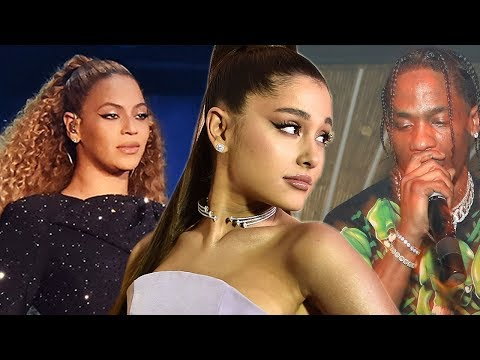 Biggest SNUBS Of 2018 Grammy Nominations! Beyonce, Ariana Grande Or Travis Scott?! Mp3
