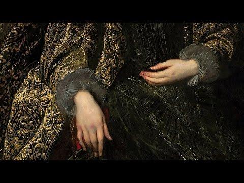 Marin Marais : 'Tombeau' pour Monsieur De Sainte - Colombe, Le Père, II.109 (Savall)