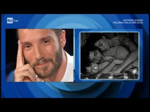 Le foto del cuore di Stefano del Martino - Domenica In