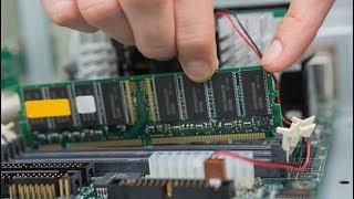 Просмотр содержимого оперативной памяти