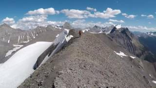 NORTHOVER RIDGE  2017