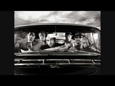 Beautiful Woman (HQ) - Backstreet Boys