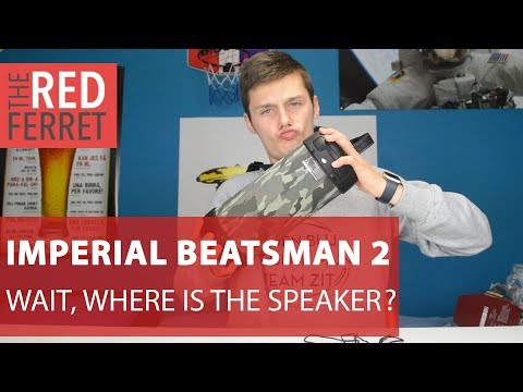 Imperial Beatsman 2 - The Perfect Bluetooth/Radio Speaker for Building Sites! [REVIEW]