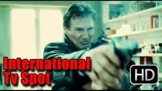 Taken 2 International TV Spot (2012) - Starring Liam Neeson, Maggie Grace Movie HD