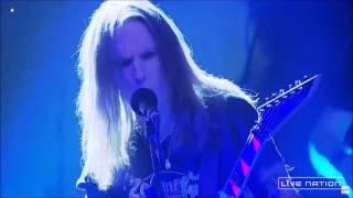 Скачать Children Of Bodom Trashed Lost Strungout PRO SHOT