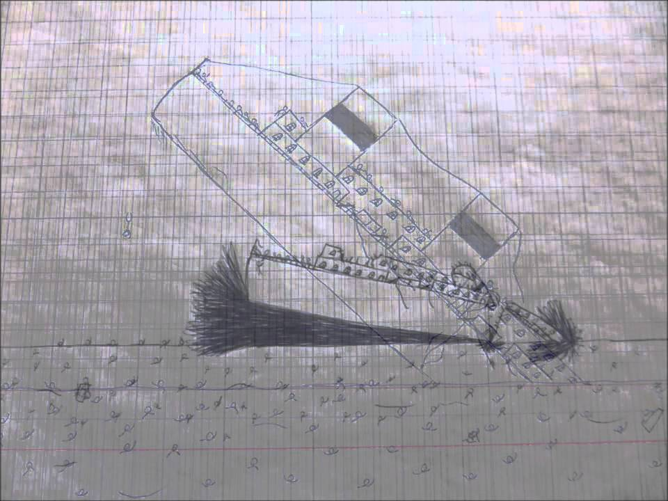 Dessin du titanic youtube - Dessin du titanic ...