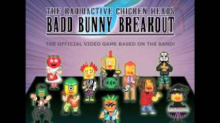 Radioactive Chicken Heads - Liquid Fat (16-bit remix by Ian Luckey)